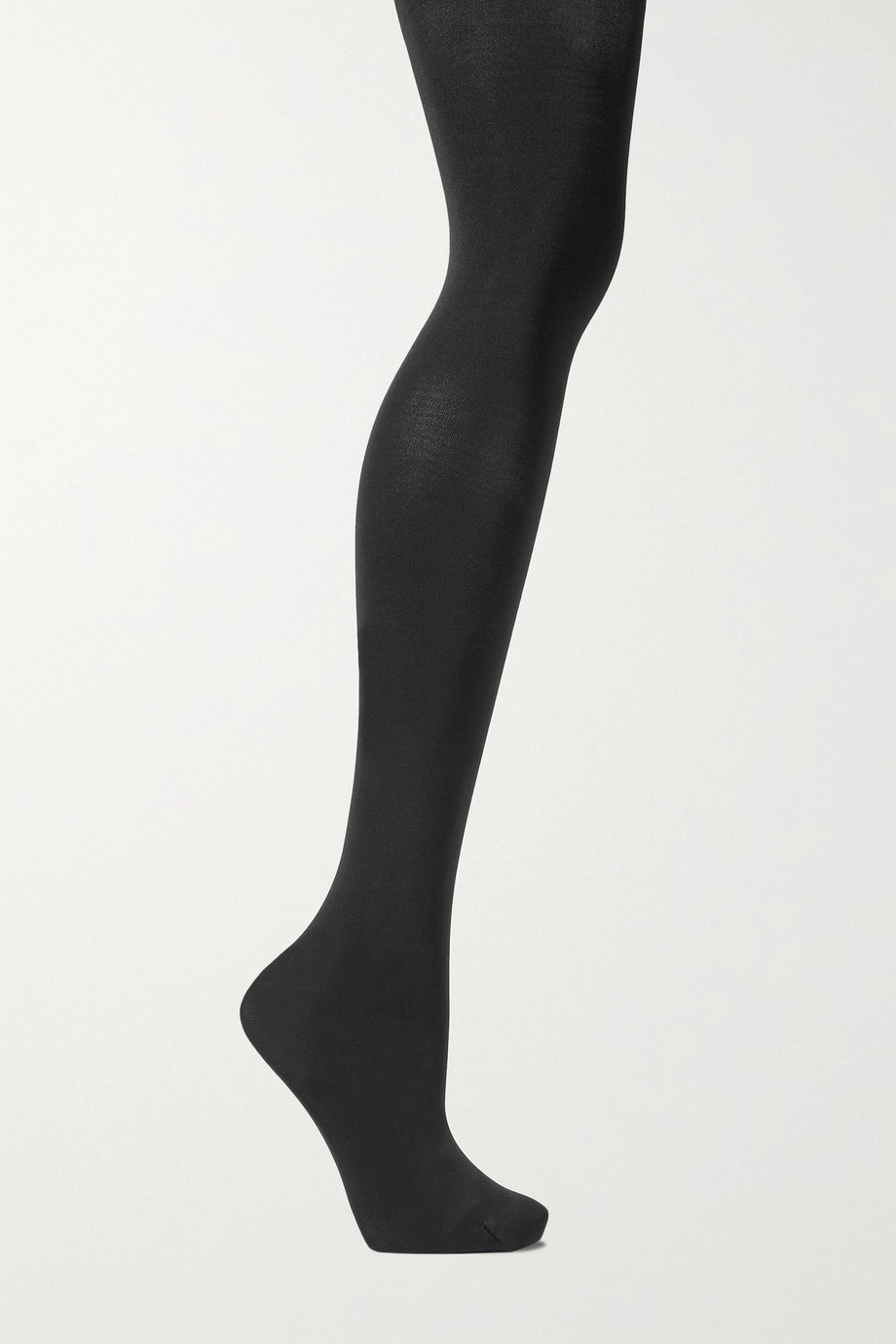 Spanx Luxe Leg high-rise 60 denier shaping tights