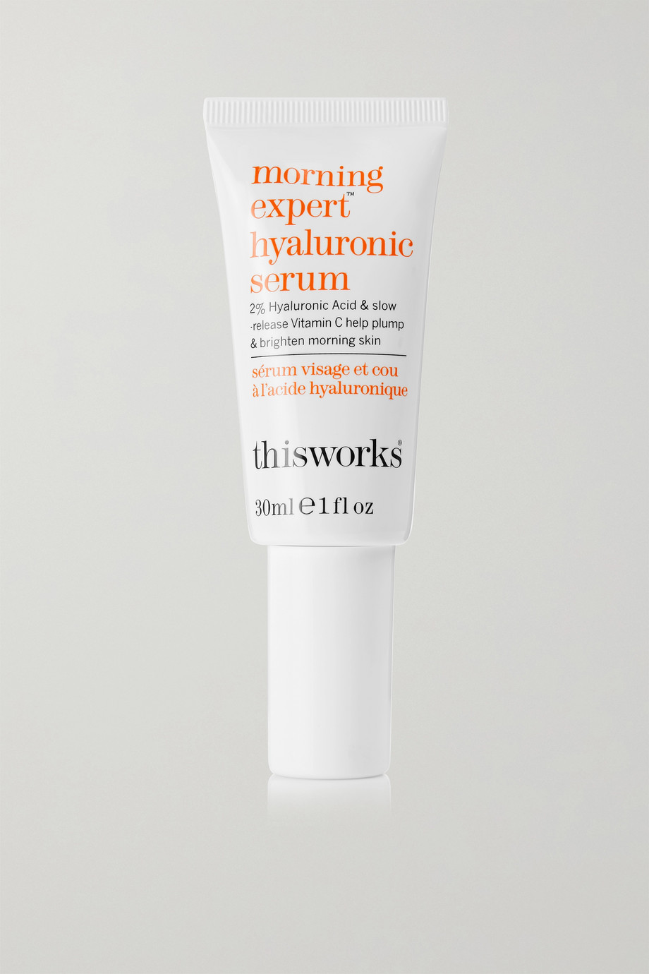 This Works Morning Expert Hyaluronic Serum, 30 ml – Serum