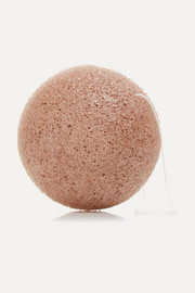 Not Just A* Konjac Face Sponge - Volcanic Clay