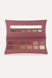 Unveiled Artistry Eyeshadow Palette