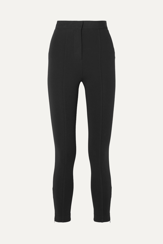 Altuzarra Buddy stretch-cady skinny pants