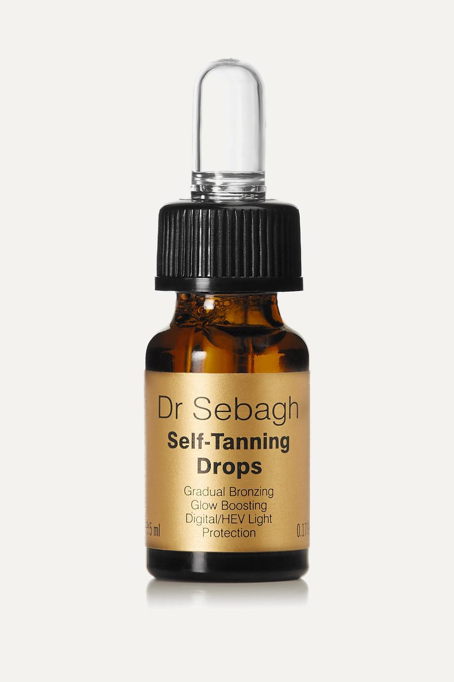 Dr Sebagh Gouttes autobronzantes, 5 ml