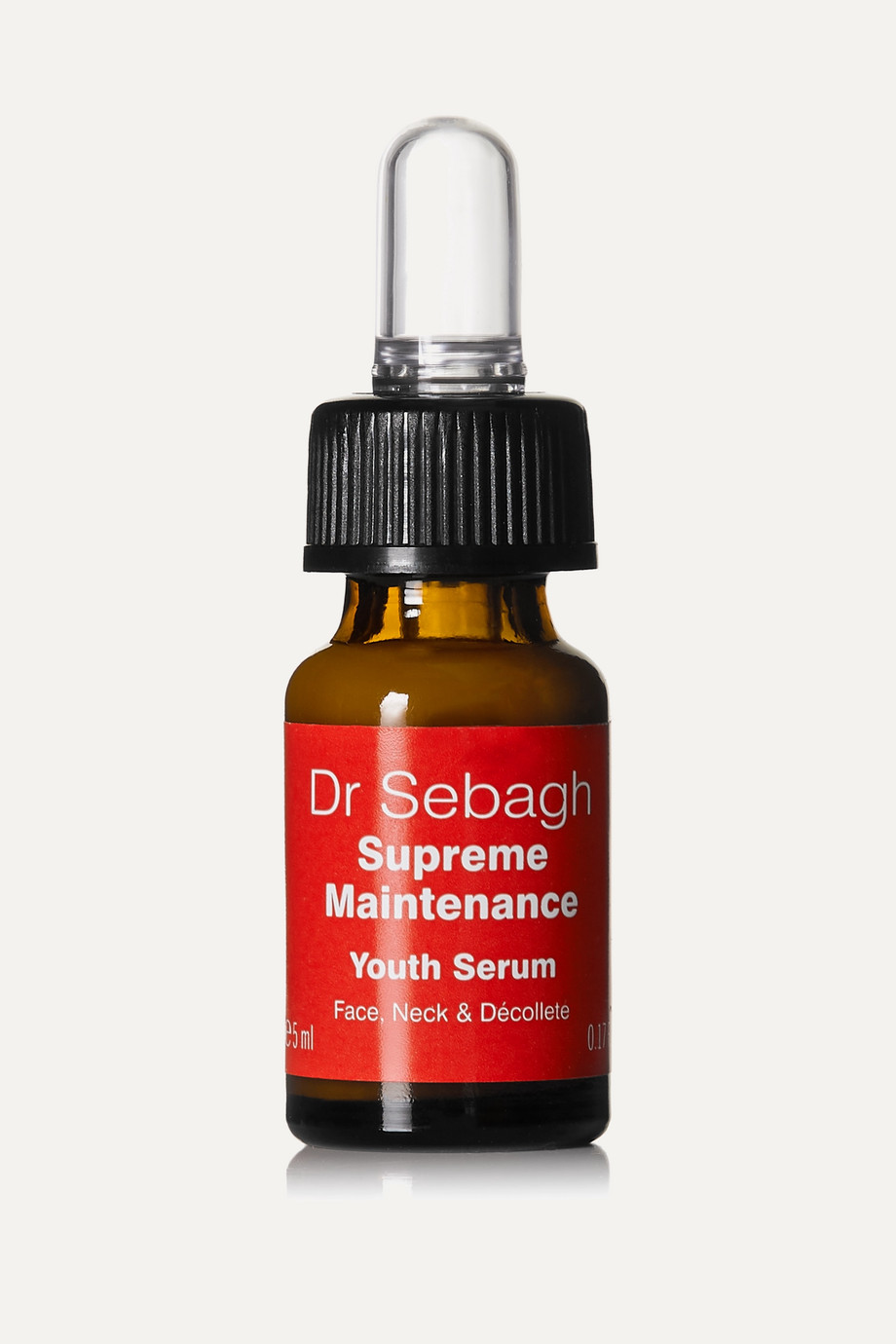 Dr Sebagh Sérum de jeunesse Supreme Maintenance, 5 ml