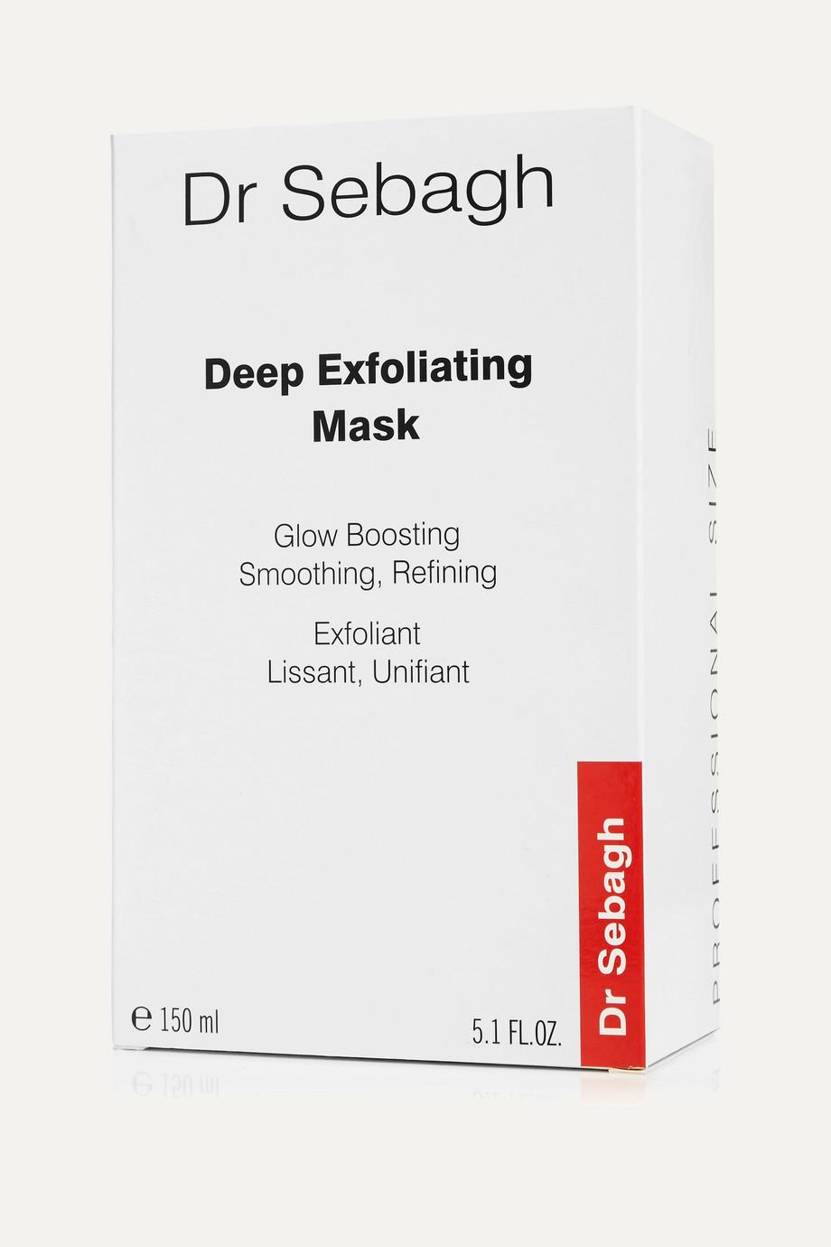 Dr Sebagh Deep Exfoliating Mask, 150 ml – Peelingmaske