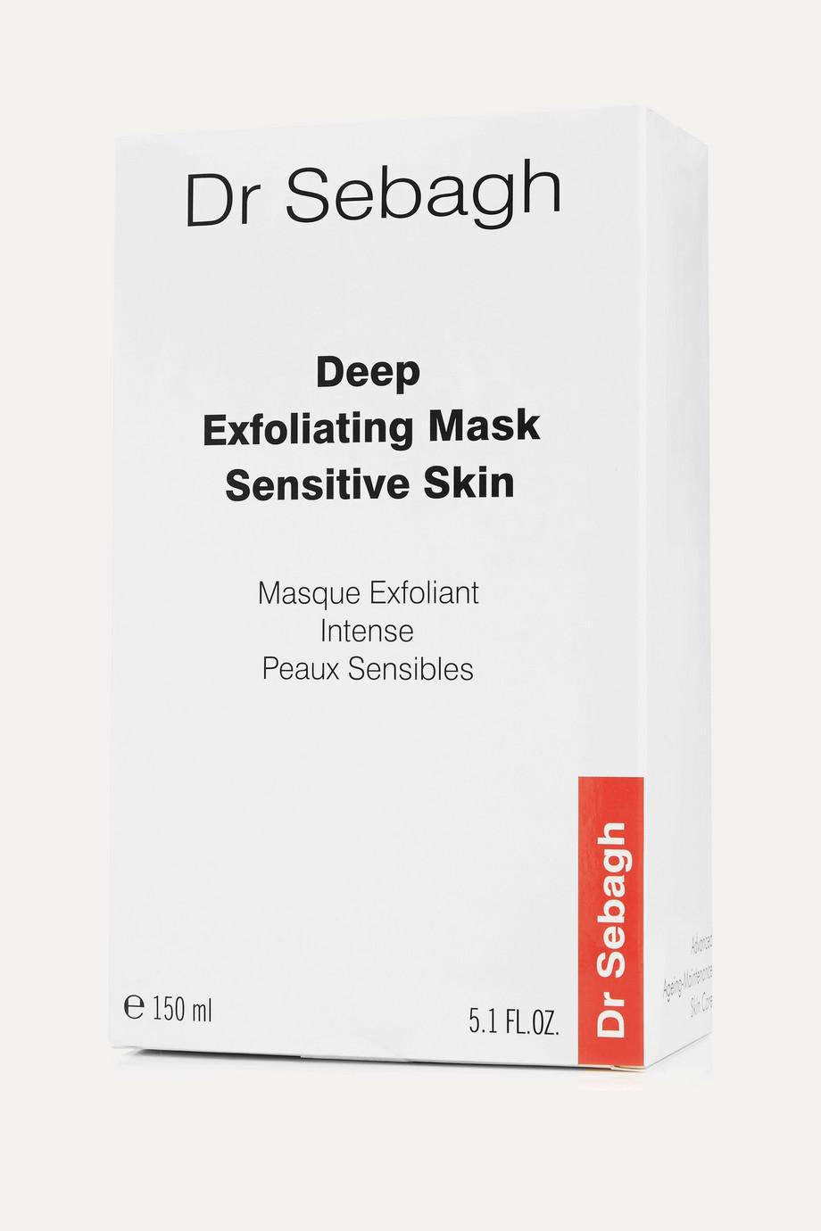 Dr Sebagh Deep Exfoliating Mask Sensitive Skin, 150 ml – Peelingmaske