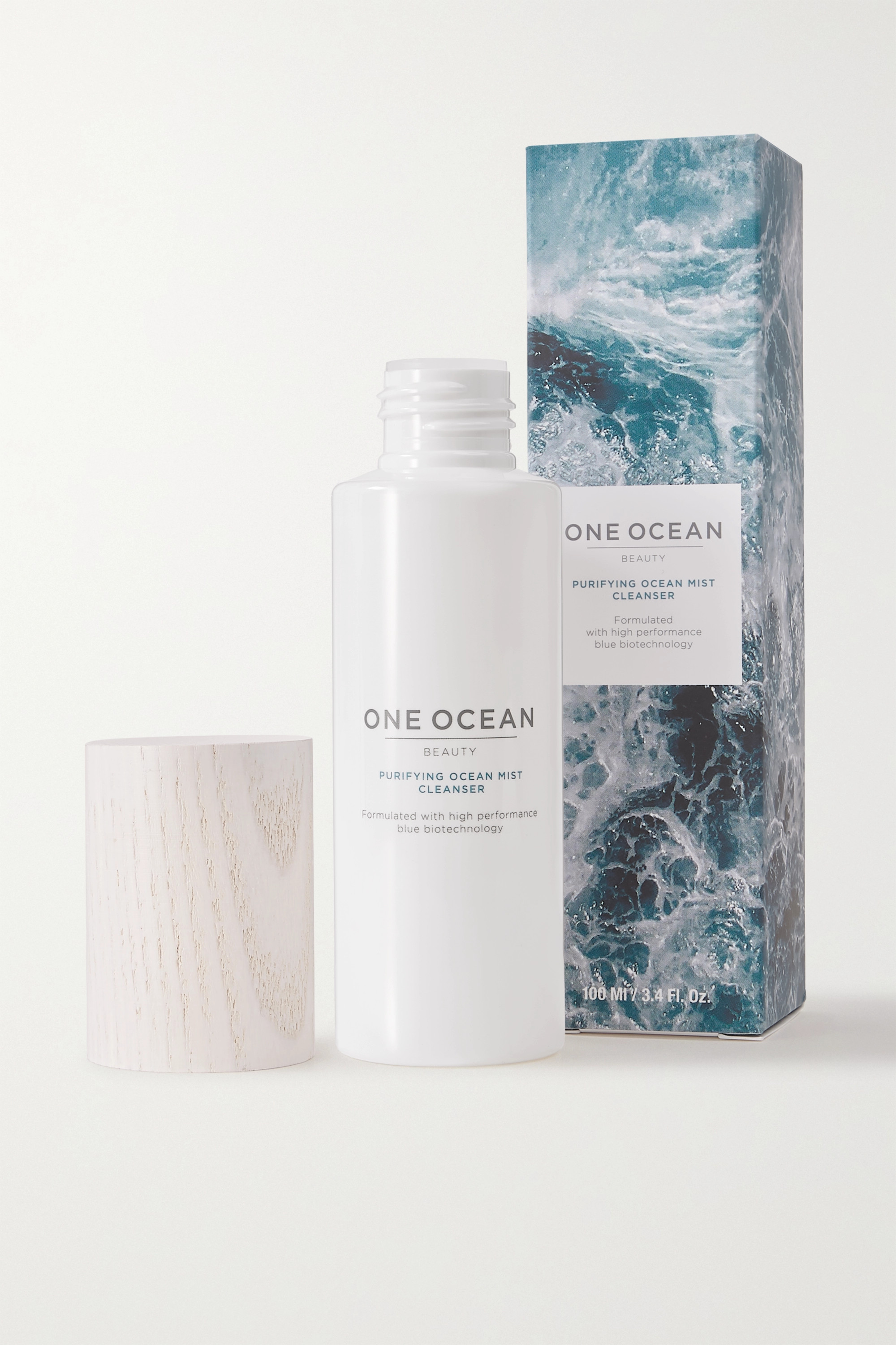 One Ocean Beauty Purifying Ocean Mist Cleanser, 100ml