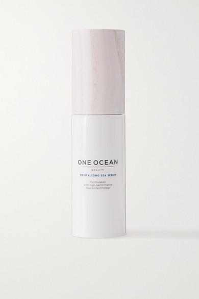 ONE OCEAN BEAUTY   One Ocean Beauty - Revitalizing Sea Serum, 30ml - one size   Goxip