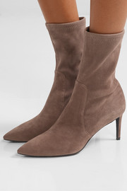 Wren suede ankle boots