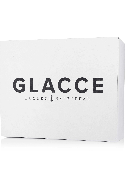GLACCE Smoky Quartz Bottle