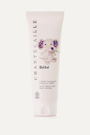 Bébé Wild Moss Rose Body Lotion, 120ml