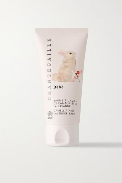 CHANTECAILLE   Chantecaille - Bébé Camellia And Lavender Balm, 50ml - One Size   Goxip