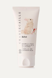 Bébé Camellia and Lavender Balm, 50ml