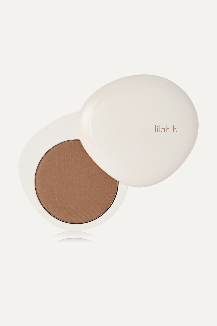Lilah B. Fond de teint Flawless Finish, b.pure