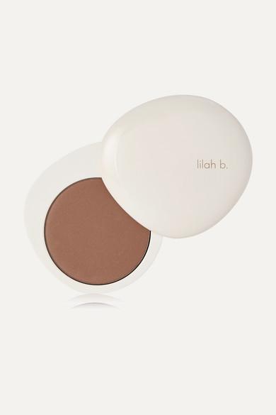 LILAH B. | Lilah B. - Flawless Finish Foundation - B.Timeless | Goxip