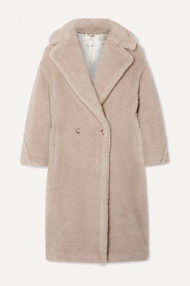 MM Classic Teddy Coat