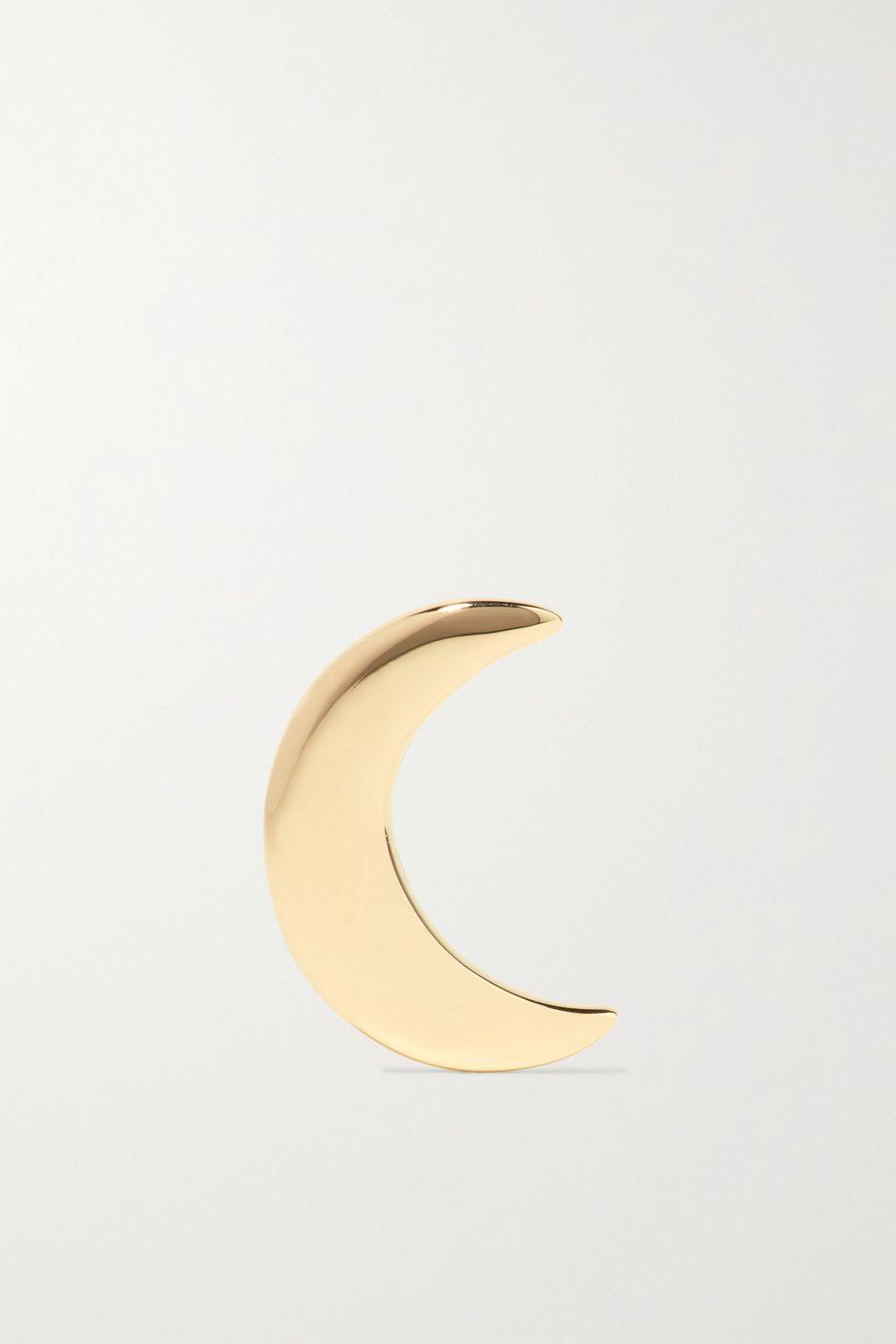 Andrea Fohrman 18-karat gold earring