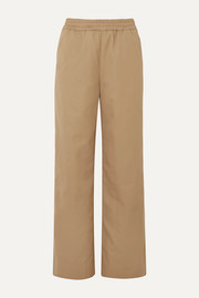 GAUGE81 Durban twill straight-leg pants