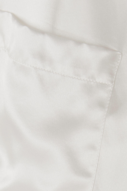 BITE Studios Organic silk shirt