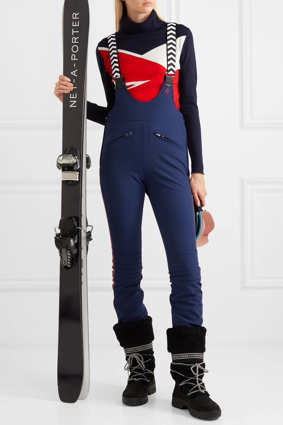 Perfect Moment GT Racing padded ski pants
