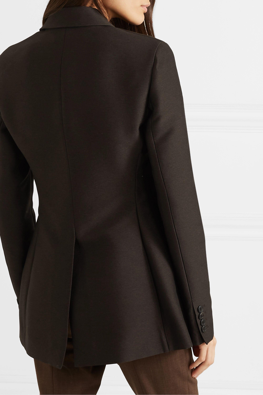 The Row Ciel cady blazer