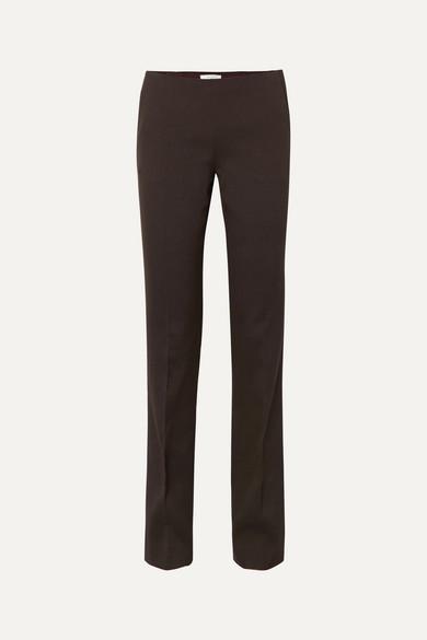 ladan-cady-straight-leg-pants by the-row