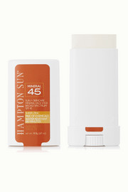 SPF45 Mineral Face Stick