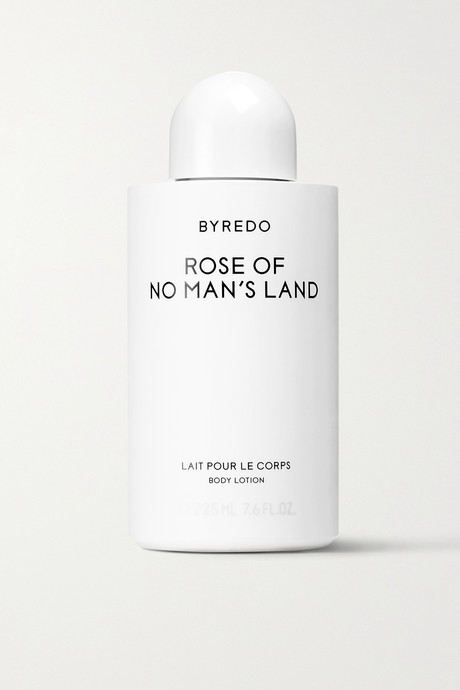 Colorless Rose of No Man's Land Body Lotion, 225ml | Byredo IIFmgr