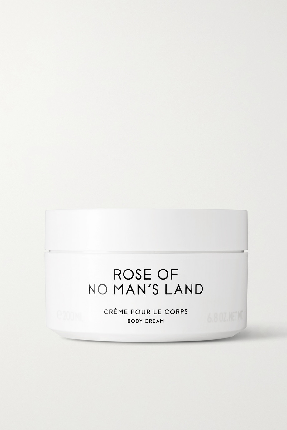 Byredo Rose of No Man's Land Body Cream, 200ml
