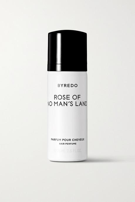 Colorless Hair Perfume - Rose of No Man's Land, 75ml | Byredo ulpEGv