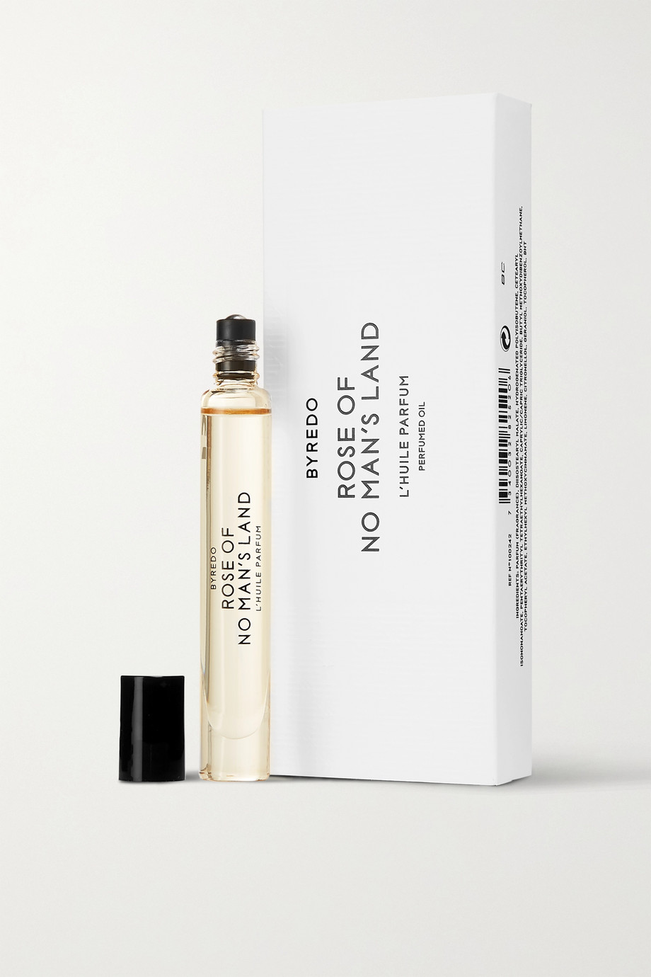 Byredo Perfumed Oil Roll-On - Rose of No Man's Land, 7.5ml