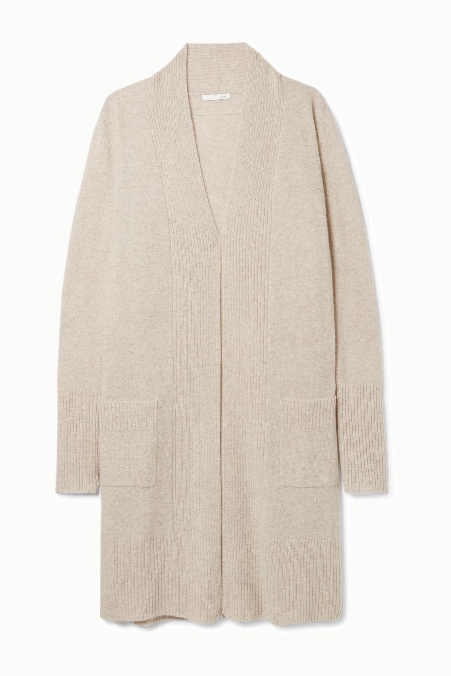 Skin Gweneth cashmere cardigan