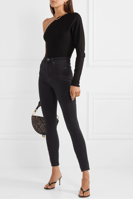 Ksubi + Kendall Jenner Hi N Wasted skinny jeans