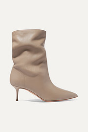 Very Boogie 60 leather ankle boots