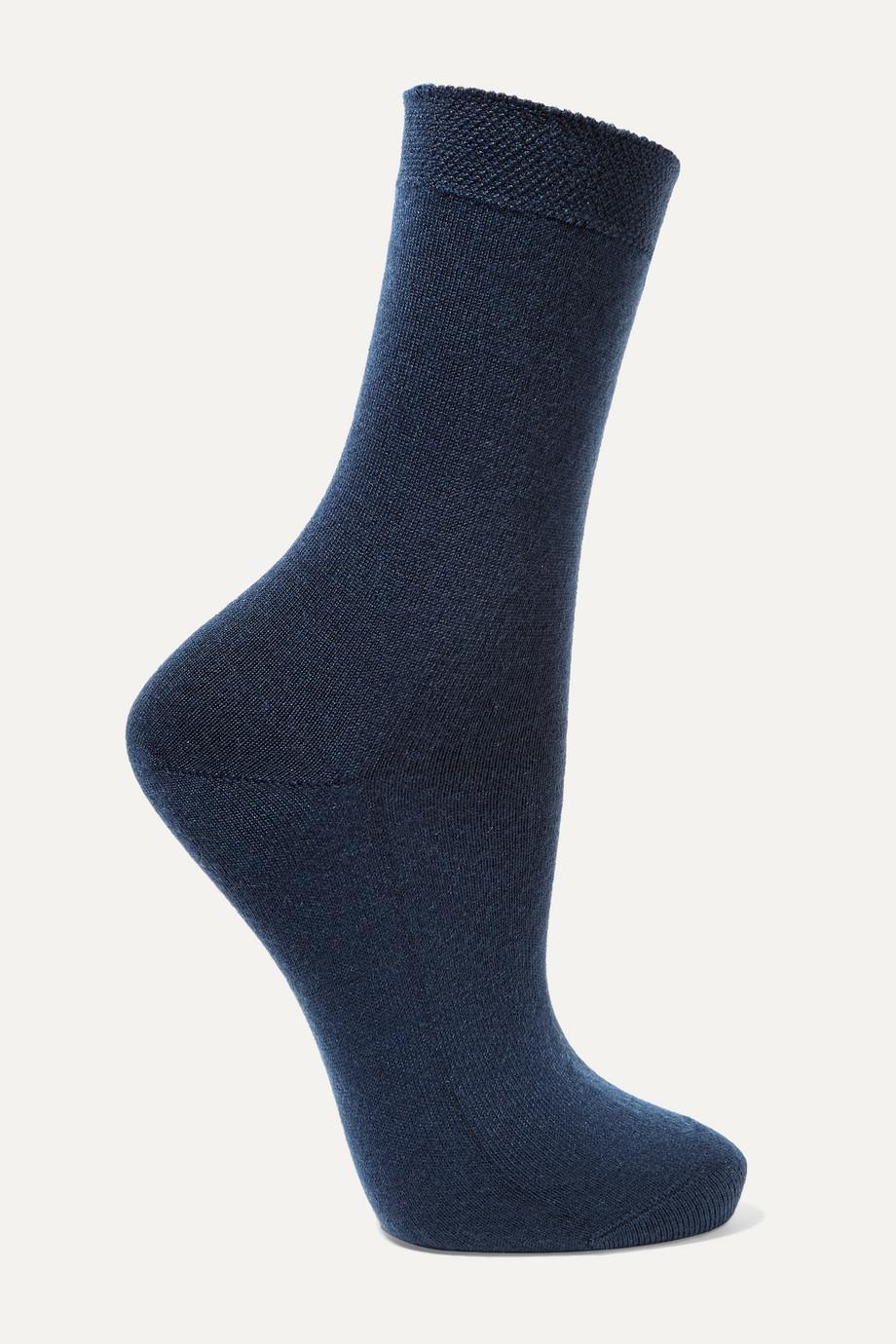 FALKE Cashmere-blend socks