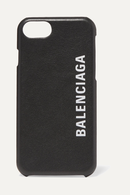 coque iphone 8 balanciaga
