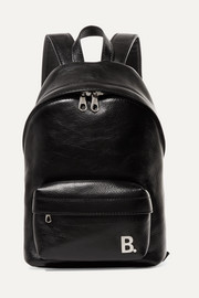 XXS leather backpack