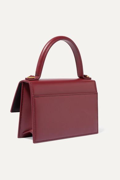 6ae5adbba Balenciaga | Sharp XS leather shoulder bag | NET-A-PORTER.COM