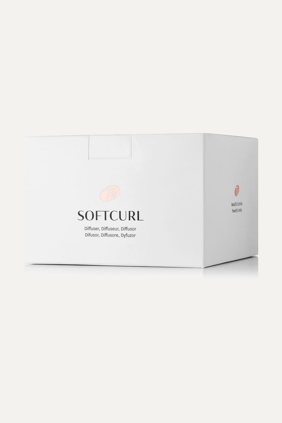 T3 SoftCurl Diffuser