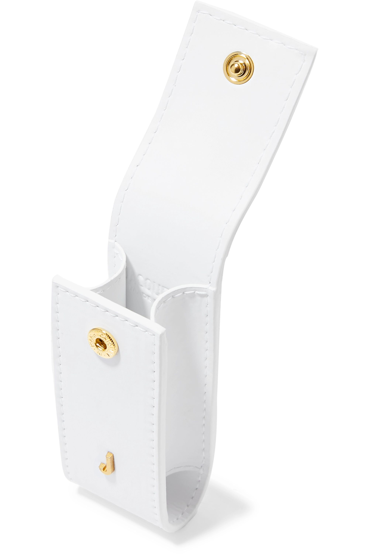 Jacquemus Le Porte leather pouch