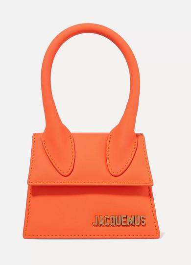 Jacquemus Totes Le Chiquito mini leather tote