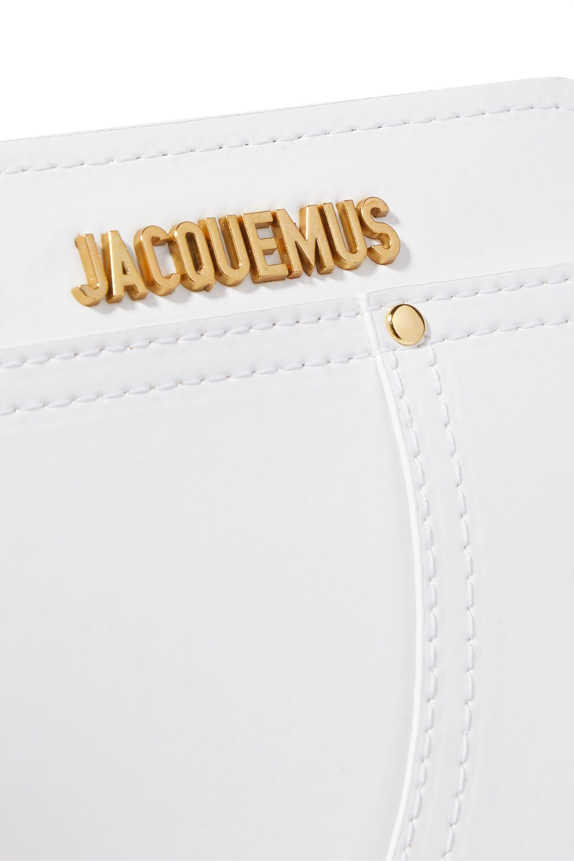 Jacquemus La Poche leather pouch
