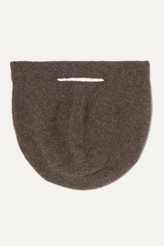 Lauren Manoogian Baby Bowl wool tote