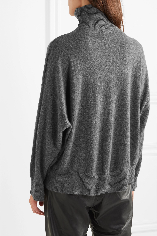 LOULOU STUDIO Cashmere turtleneck sweater