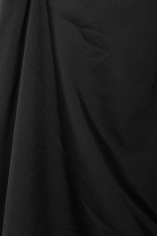 Myra Rhodes one-shoulder swimsuit