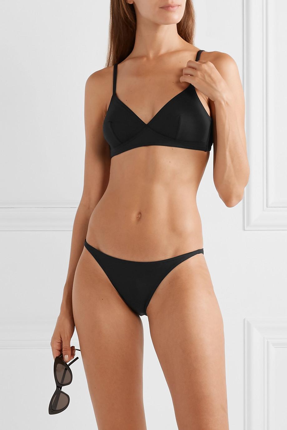 Eres Les Essentiels Obscur bikini briefs