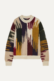 Delly knitted sweater