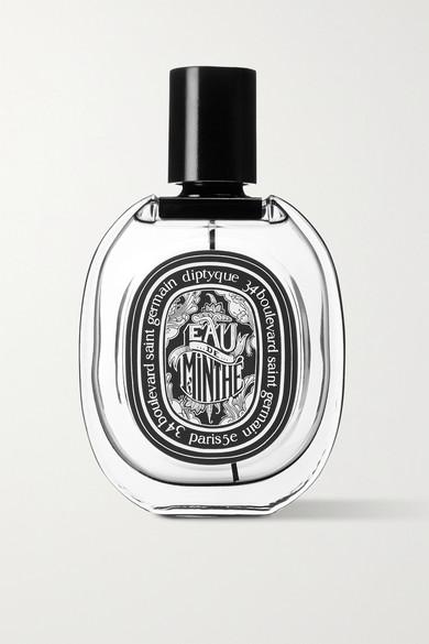 Diptyque Minthé Eau De Parfum Mint Geranium Patchouli 75ml