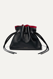 Protea mini leather shoulder bag