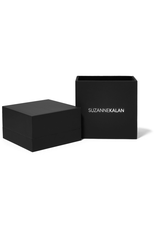 Suzanne Kalan Bracelet en or rose 18 carats, saphirs et diamants