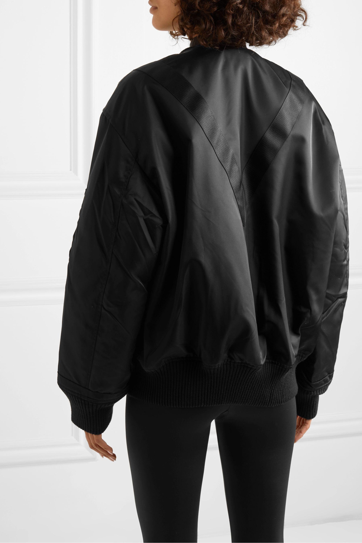 Reebok X Victoria Beckham Shell bomber jacket